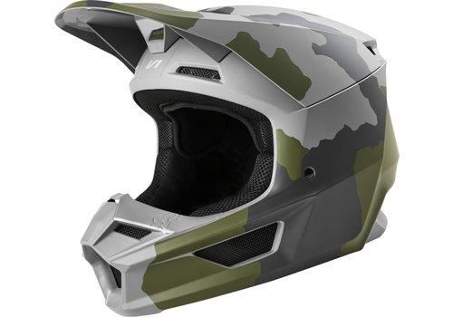 Fox V1 PRZM Camo SE Helmet