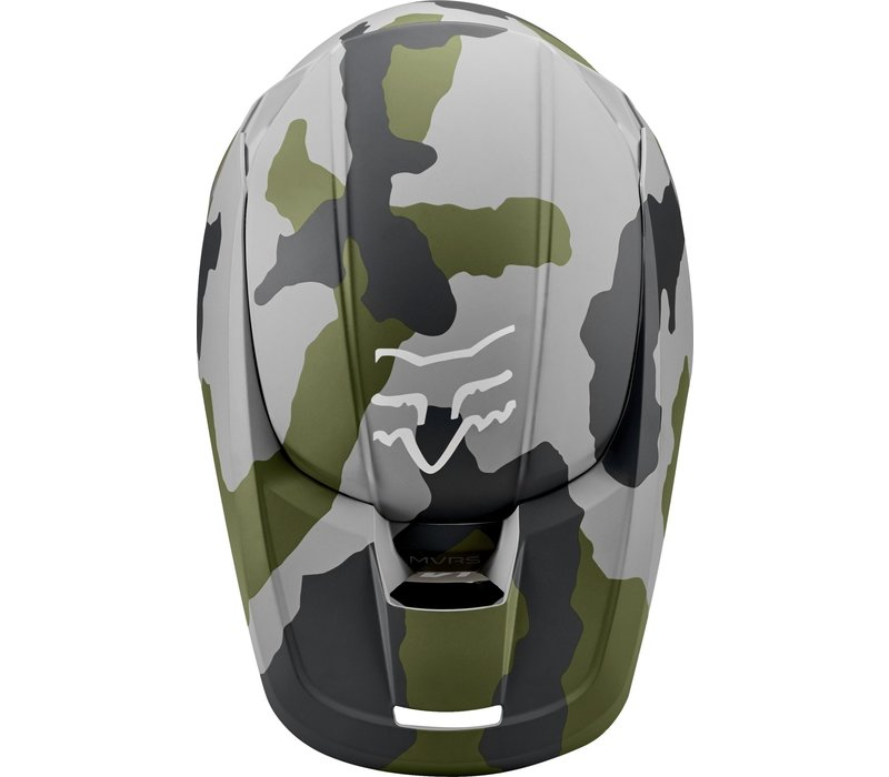 Fox V1 PRZM Casco Cross Camo SE