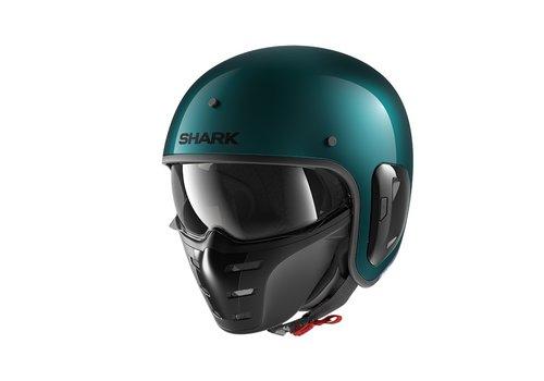 Shark S-Drak 2 Blank GGM Helmet