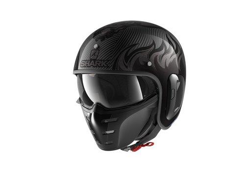 Shark S-Drak 2 Carbon Dagon DAA Helmet