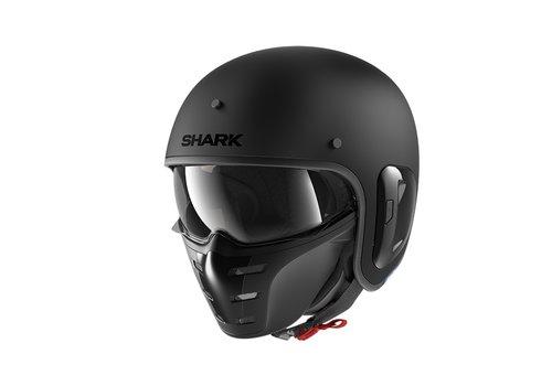 Shark S-Drak 2 Blank Mat KMA Helmet