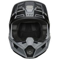 Fox V2 Vlar Cross helmet Matt Black