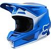 Fox Fox V2 Vlar Cross helmet Blue
