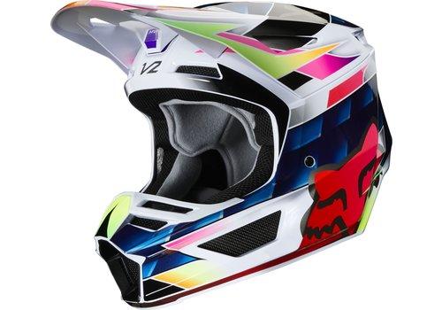 Fox V2 Kresa Multi Helmet