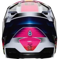 Fox V2 Cross helmet Kresa Multi