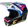 Fox Fox V3 Idol Casco Cross Multi