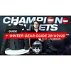 Champion Helmets Winter Motorcycle Clothing Guide 2019/2020
