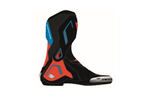 Dainese Torque 3 Out Shoes Pista 1