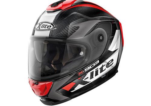 X-LITE X-903 Ultra Carbon Nobiles 027 шлем