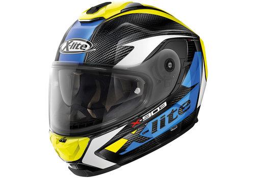 X-LITE X-903 Ultra Carbon Nobiles 029 шлем