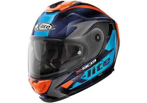 X-LITE X-903 Ultra Carbon Nobiles 030 шлем
