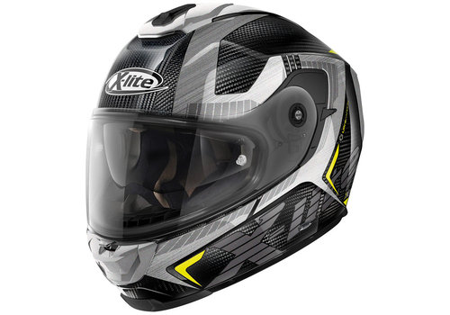 X-LITE X-903 Ultra Carbon Evocator 033 шлем