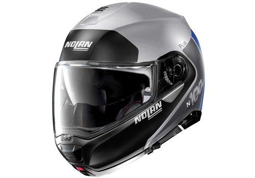Nolan N100-5 Plus Destinctive 030 N-Com Helm