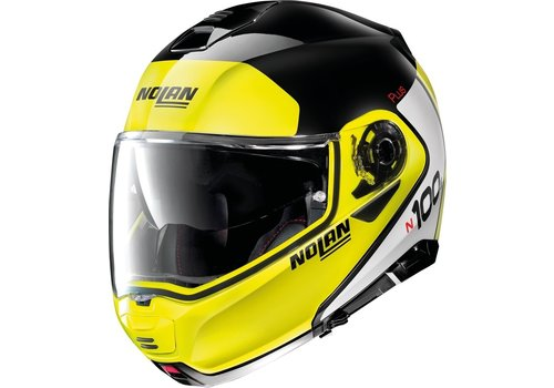 Nolan N100-5 Plus Destinctive 028 N-Com Helm