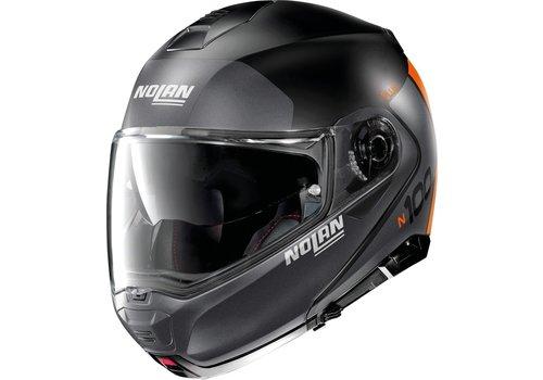 Nolan N100-5 Plus Destinctive 026 N-Com Helm