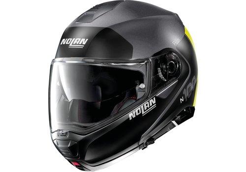 Nolan N100-5 Plus Destinctive 025 N-Com Helm