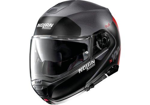 Nolan N100-5 Plus Destinctive 024 N-Com Helm