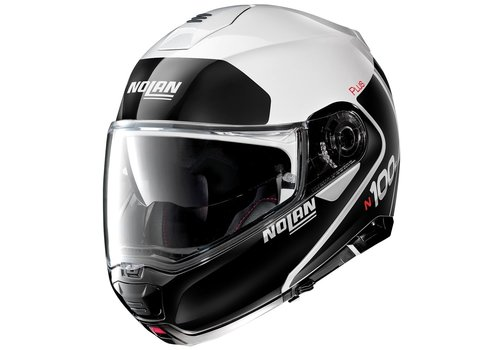 Nolan N100-5 Plus Destinctive 022 N-Com Helm