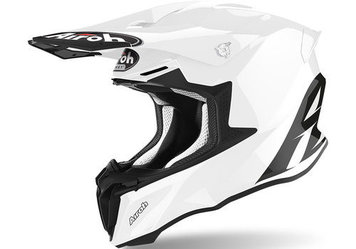 Airoh Twist 2.0 Helmet White