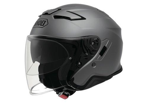 Shoei J-Cruise 2 Matt Deep Grey Helmet