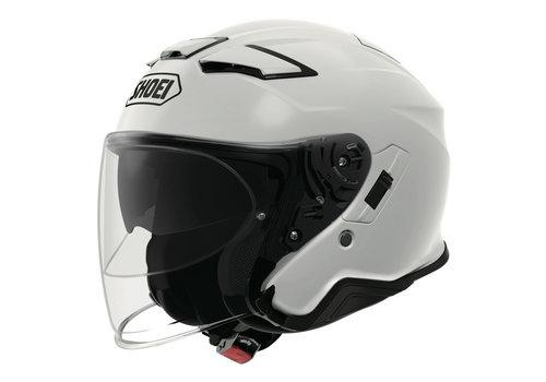 Shoei J-Cruise 2 White Helmet