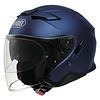 Shoei Buy Shoei J-Cruise 2 Matt Blue Helmet? Free Additional Visor!