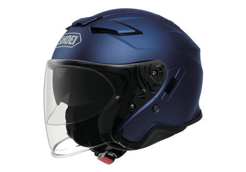 Shoei J-Cruise 2 Matt Blue Helmet