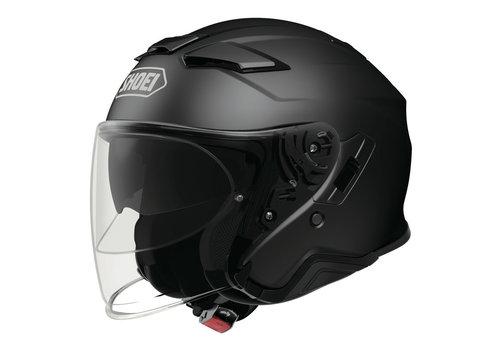 Shoei J-Cruise 2 Matt Black Helmet