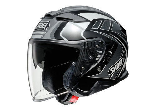 Shoei J-Cruise 2 Aglero TC-5 Helmet