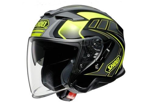 Shoei J-Cruise 2 Aglero TC-3 Helmet