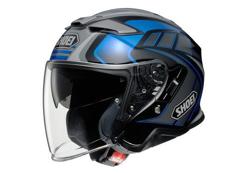 Shoei J-Cruise 2 Aglero TC-2 Helmet