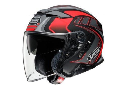 Shoei J-Cruise 2 Aglero TC-1 Helmet