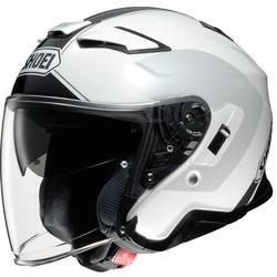 Shoei Shoei J-Cruise 2 Adagio TC-6 Helm kopen? Gratis Extra Vizier!