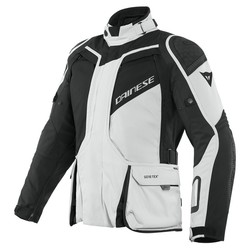 Dainese Dainese D-Explorer 2 GTX Jacket Brown Black + 50% discount Extra Pants!