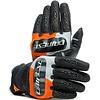 Dainese Dainese D-explorer 2 Handschuhe Grau Orange Schwarz