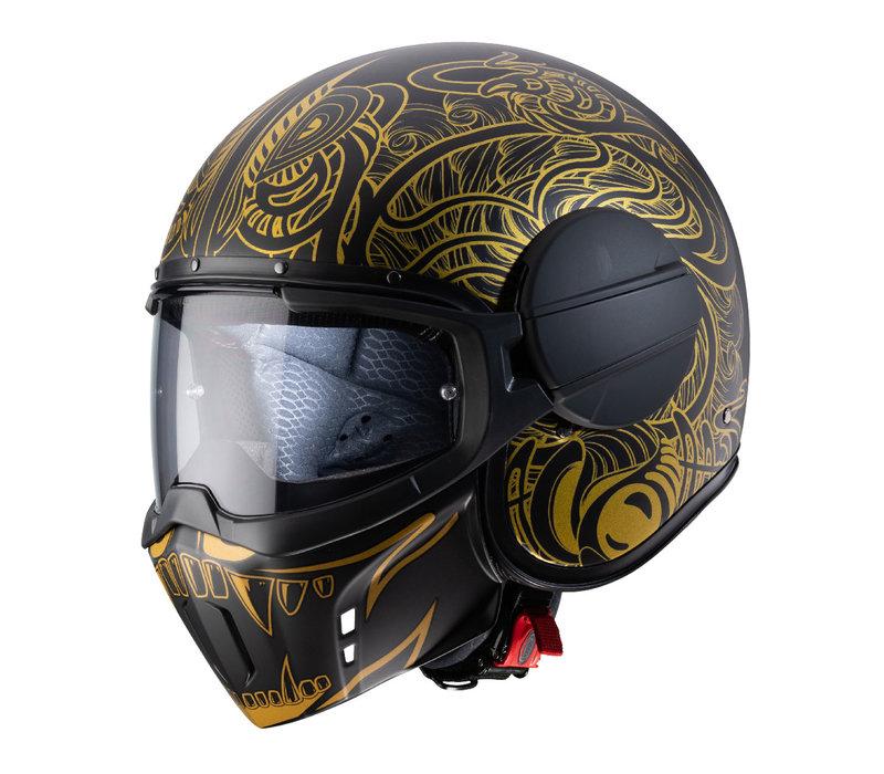 Caberg Ghost Maori Helm kopen? Gratis Verzending & Retour!