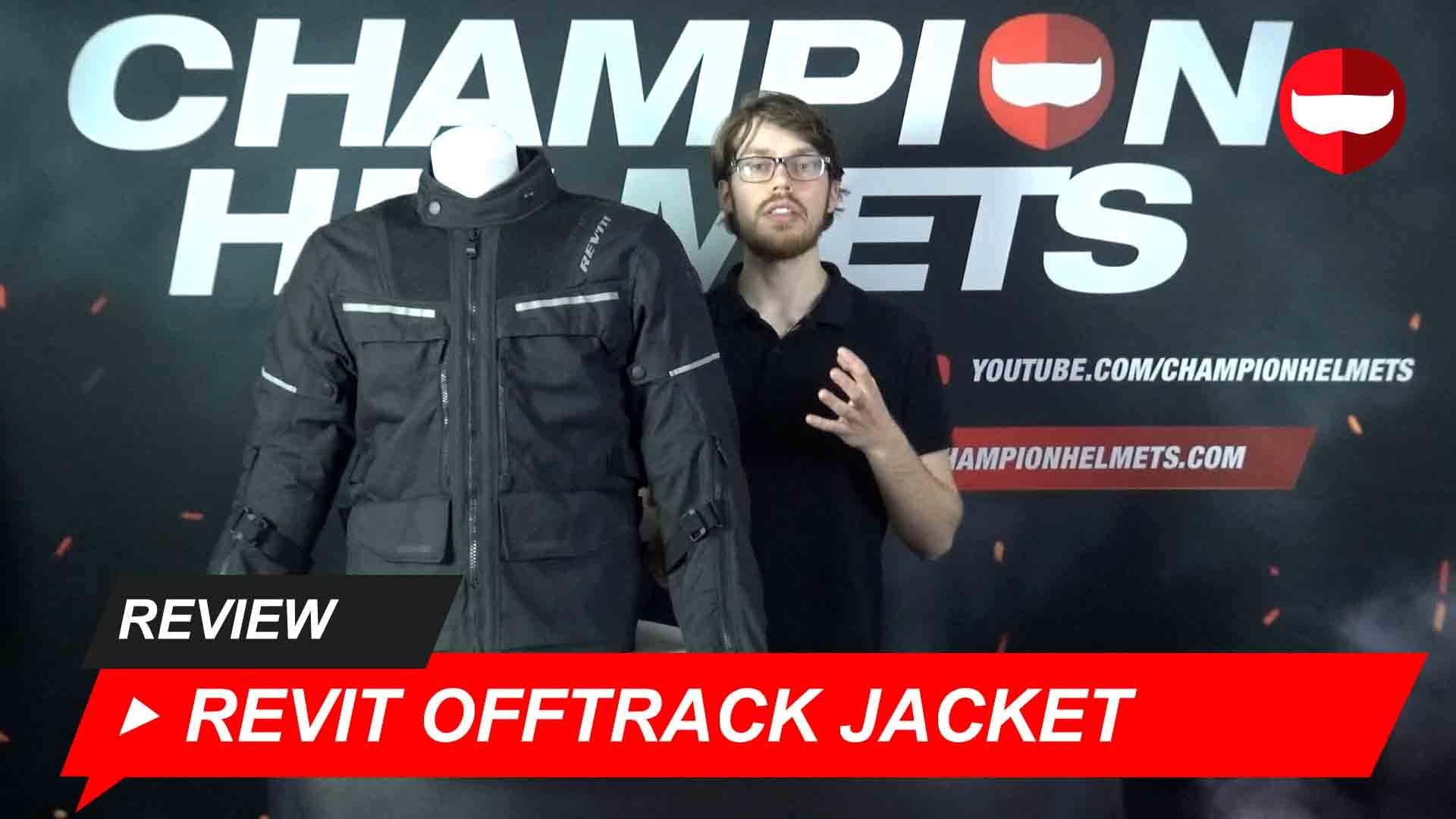 Black Hydratex Waterproofing Liner Yamaha Jupiter Motorcycle Jacket by Rev/'it