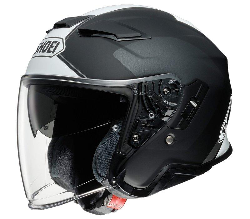 Buy Shoei J-Cruise 2 Adagio TC-5 Helmet? Free Additional Visor!