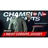 Revit Revit Cordite Jas Video Review