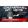 Revit Revit Airwave 3 Jas en Broek Video Review