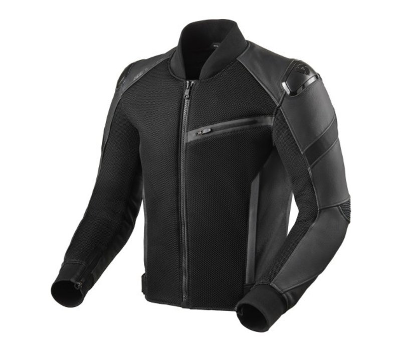 Buy Revit Target Air Jacket Black? Free Shipping!