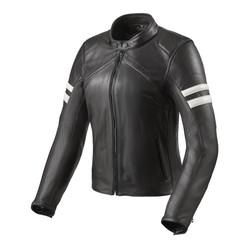 Revit Buy Revit Meridian Ladies Jacket Black White? Free Shipping!