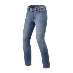 Revit Revit Victoria Ladies SF Jeans Classic Blauw kopen? Gratis Verzending & Retour!