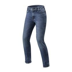Revit Revit Victoria Ladies SF Jeans Medium Blauw kopen? Gratis Verzending & Retour!
