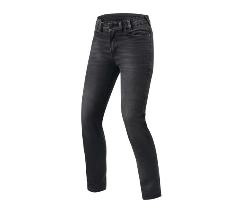 Buy Revit Victoria Ladies SF Jeans Medium Grey? Free Shipping!