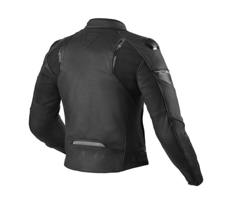 Buy Revit Glide Jacket Black? Free Shipping!