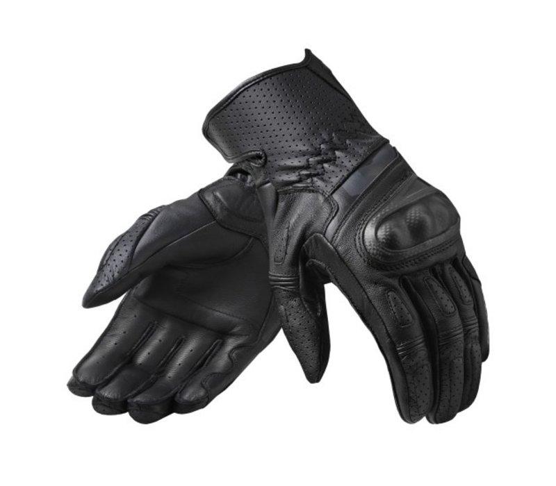 Revit Chevron 3 Handschoenen Zwart kopen?