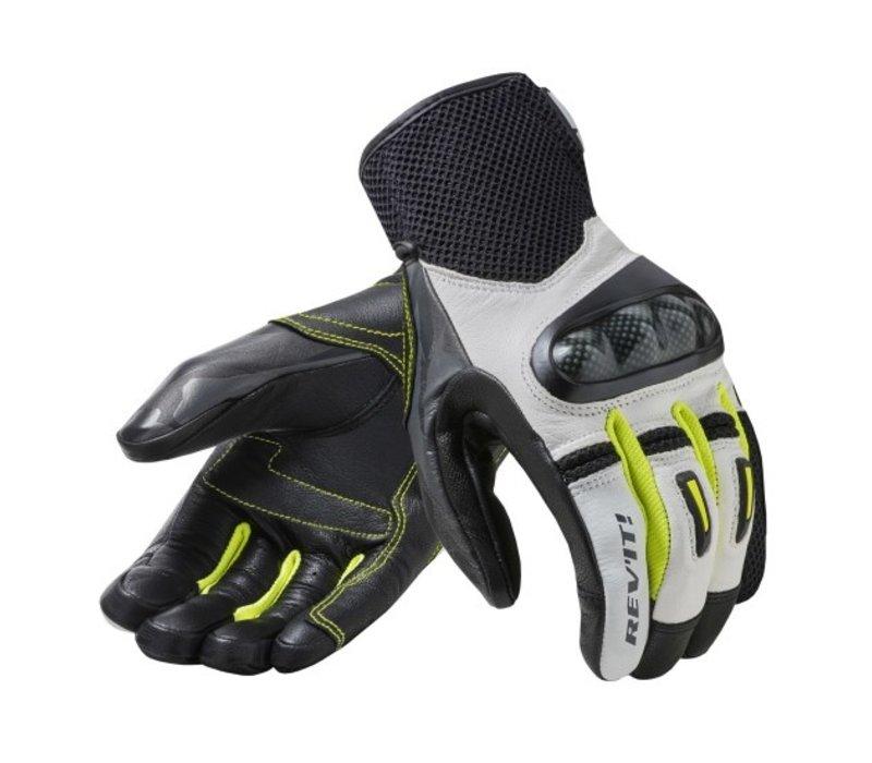 Buy Revit Prime Gloves White Yellow?