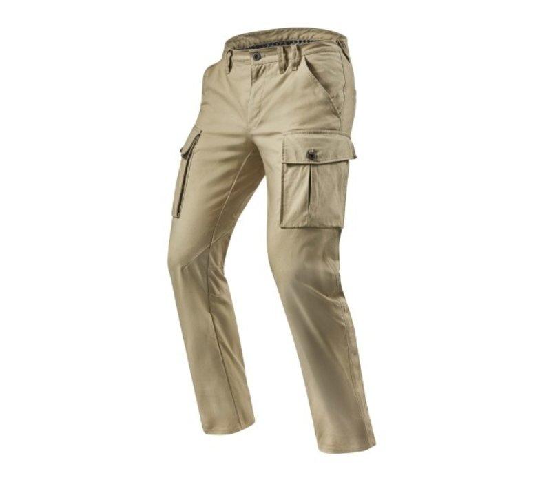 Buy Revit Cargo SF Pants Sand? Free Shipping!
