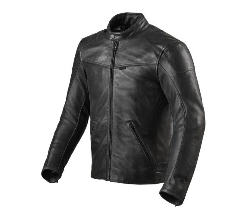Buy Revit Sherwood Black Jacket?  Free shipping!